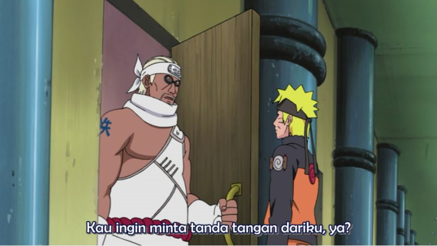 Naruto shippuuden 293 watch online