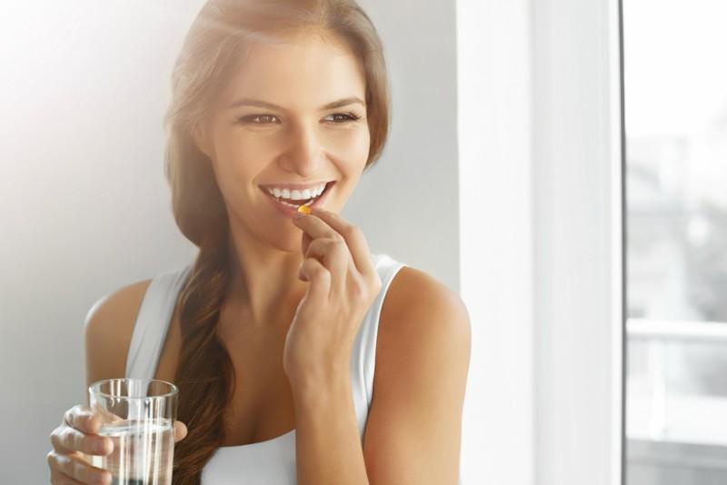 los mejores suplementos alimenticios para tu bienestar