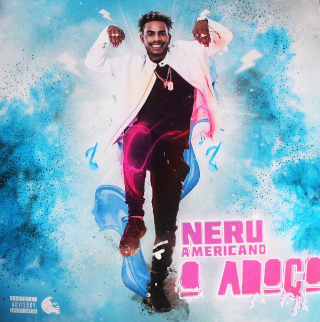 Nerú Americano Feat. Bebucho Q Kuia & Maya Zuda - Quer Colo