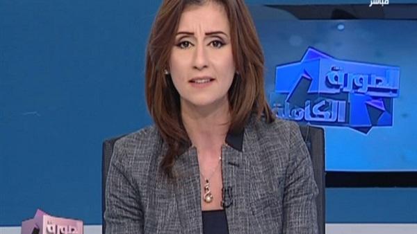 القبض على الإعلامية ليليان داوود