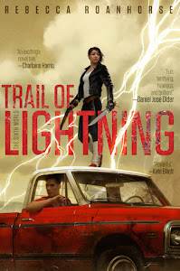 Trail of Lightning by Rebecca Roanhorse