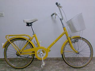 Talleres para aprender a restaurar bicicletas