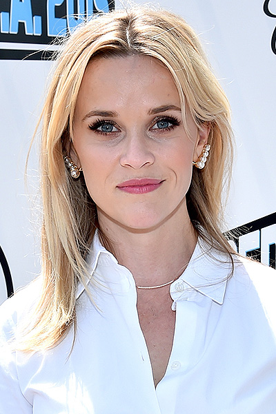 8th place. Reese Witherspoon - $ 15 million