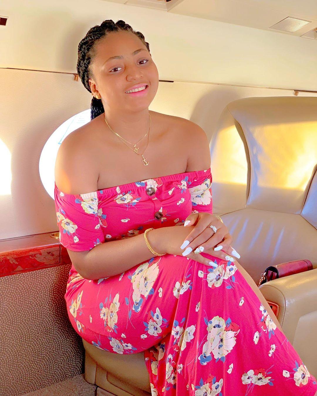 Ned Nwoko femmes