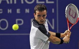 Roberto Bautista Agut atp tenis