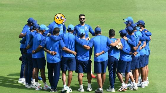 Worldcup 2019 के लिए भारतीय टीम का चयन।  पंत बाहर......