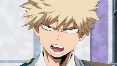 Boku no Hero Academia 2 Episode 02 Subtitle Indonesia