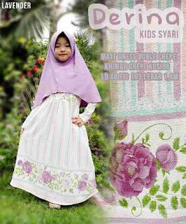 Foto Koleksi Pribadi BajuReady.Com - Baju Muslim Anak - Baju Anak