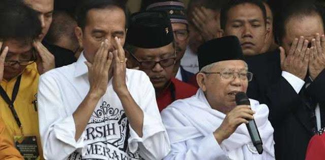 Jokowi Harus Beri Contoh, Penuhi Panggilan Bawaslu DKI