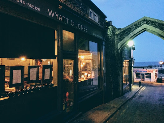 Wyatt & Jones | Broadstairs, UK