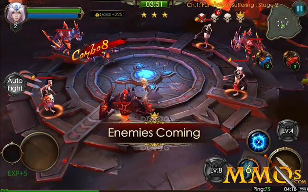 download game legacy of discord android