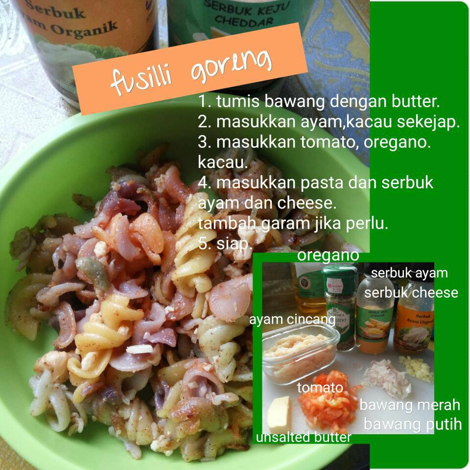 Resepi Ayam Masak Butter Tanpa Cheese Copd Blog R