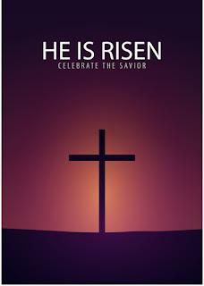 تهنئة بعيد القيامة بالانجليزية