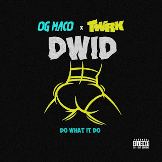 OG Maco ft TWRK vs NuKid & Bashh - DO What It Do (Dj Kosta Mashup) + 39