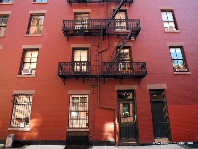 casas bonitas nueva york
