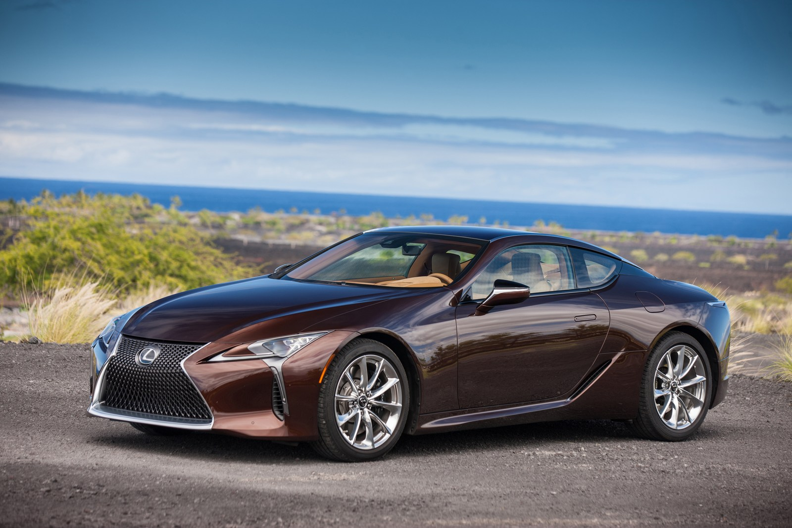 lexus lc convertible reportedly coming within the next two. Black Bedroom Furniture Sets. Home Design Ideas