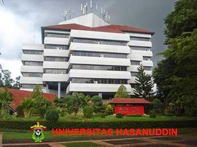Alamat & Nomor Telepon Call Center Universitas Hasanuddin
