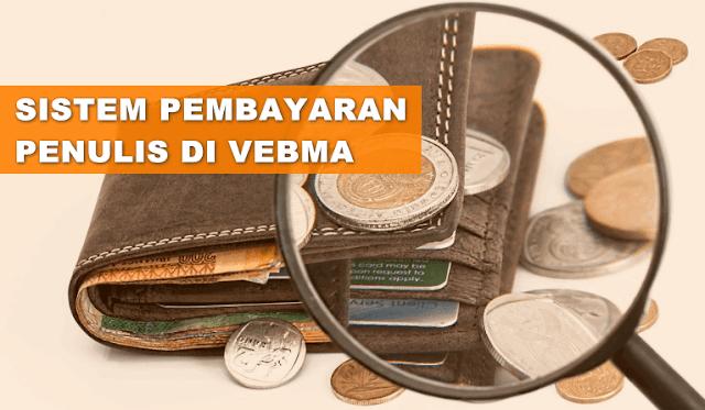 Perubahan Sistem Pembayaran Terbaru di Vebma