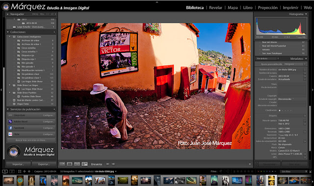 Curso de fotografía Domina Lightroom CC en México D.F.,Foto Workshops México,cursos de fotografía,fotografía digital.