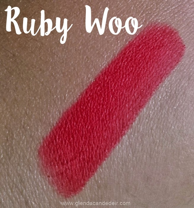 Image Result For Mac Lipstick Ruby Wooa