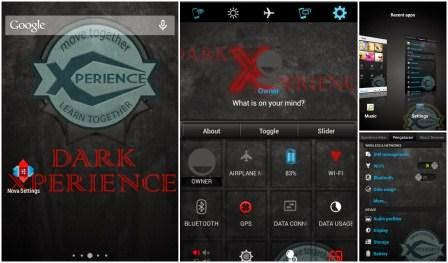Dark Xperience Mtk6572