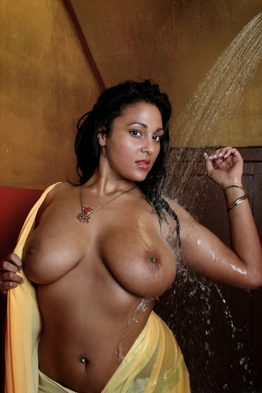 Nude boobs of meghna naidu