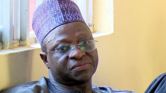 Ex-Governor Dariye condemns killing of Plateau traditional ruler