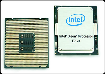 Spesifikasi Processor Intel Xeon E7 v4 Family