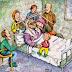 Bài học cuộc đời đáng suy ngẫm từ 8 câu chuyện ngắn nên đọc