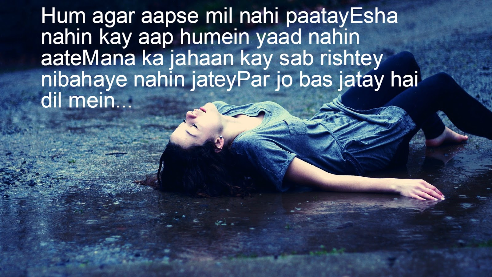 Letest Sad Boy Shayari Pictures Full Hd Wallpapers Ou Can