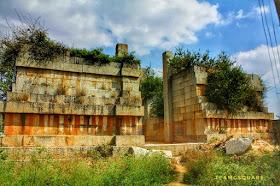 Virupakshi Fort, Karnataka