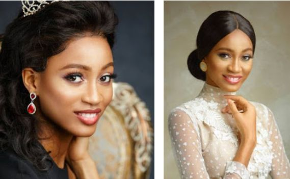 Most Beautiful Girl In Nigeria Looks Pretty In New Photos
