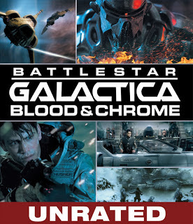 battlestar galactica film stream
