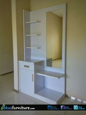 Furniture minimalis di cibubur