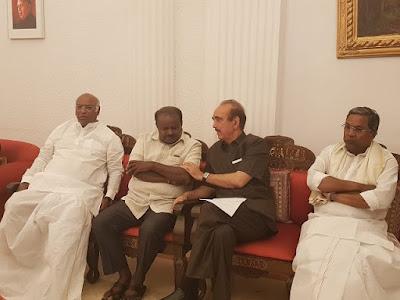 Karnataka Elections – The Bigger Picture