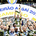 CBF divulga tabela do Brasileirão 2019