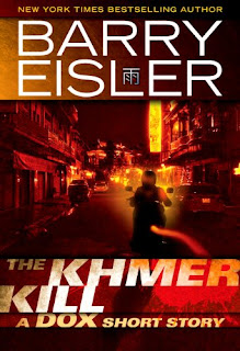 The Khmer Kill: A Dox Short Story (Free)