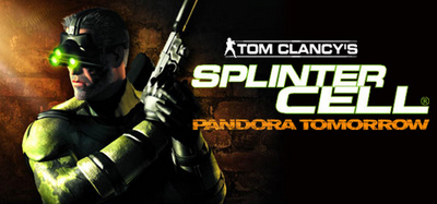 Tom Clancys Splinter Cell Pandora Tomorrow MULTi6-ElAmigos