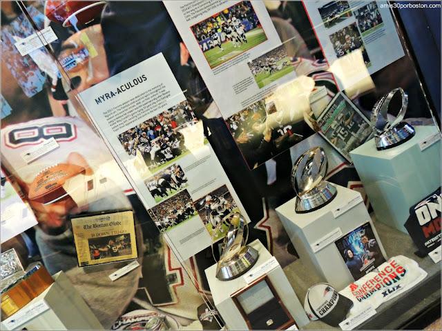 Trofeos del Campeonato AFC