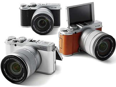 Daftar Harga Kamera Digital FUJIFILM Murah Terbaru