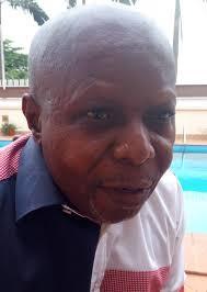 Victor Uwajeh
