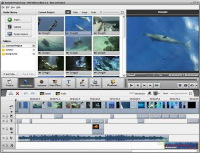 5 Software Edit Video Terbaik