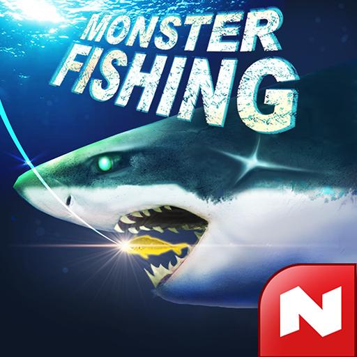 تحميل لعبه Monster Fishing 2018 مهكره اخر اصدار