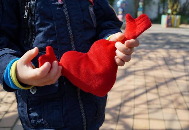 Schnuller abgeben: Leichter als gedacht! Ein Geschenk fürs Herz und für die Nächte