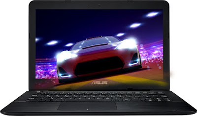 Asus Notebook A455LB gaming low end