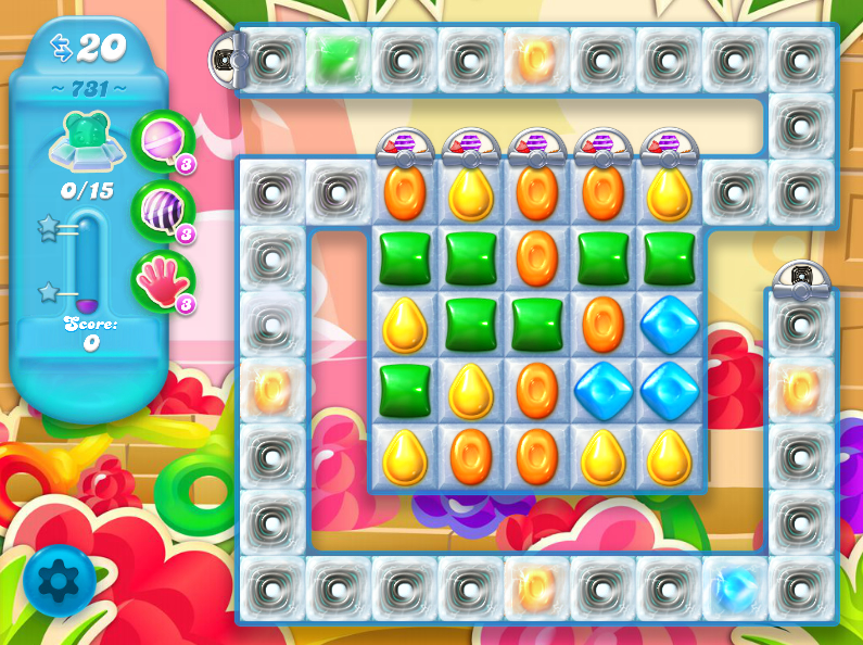 Candy Crush Soda 731