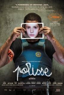 Polisse (2011) BRRip ταινιες online seires oipeirates greek subs