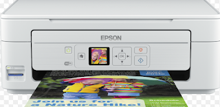 Epson Expression Home XP-345 Driver Free Download