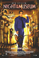 Night At The Museum 2006 720p Hindi BRRip Dual Audio Full Movie