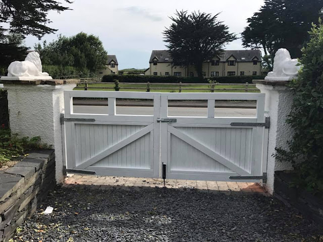 Custom carpentry Aberdovey